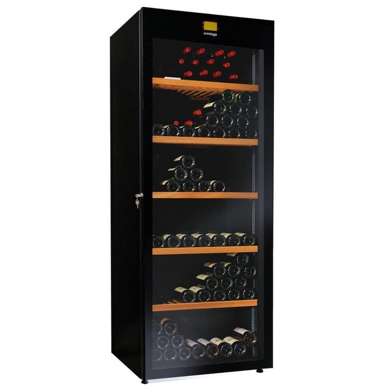 Que vaut la marque avintage electroguide - Cave a vin temperature ...