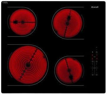les 7 meilleures plaques vitroc ramiques 2018 electroguide. Black Bedroom Furniture Sets. Home Design Ideas