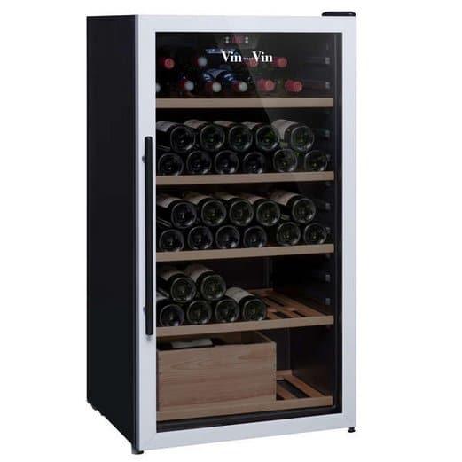 Que vaut la marque vin sur vin de cave vin electroguide - Cave a vin de service ...