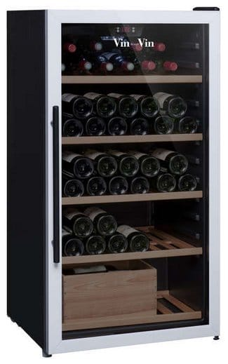 que vaut la marque vin sur vin de cave vin electroguide. Black Bedroom Furniture Sets. Home Design Ideas