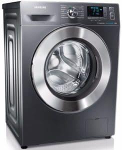 Lave-linge Smasung Eco Bubble wf70f5e5w4x