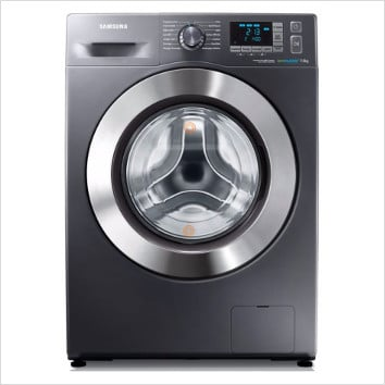 que vaut le lave-linge samsung eco bubble ? | electroguide