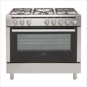 Piano de cuisson Continental Edison cecp9060mi