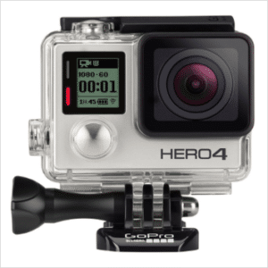 Guide caméra d'action sport