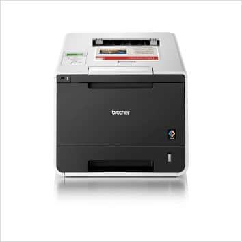 Top 7 Imprimantes laser