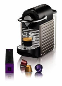 Cafetière à capsules Krups - YY1201FD