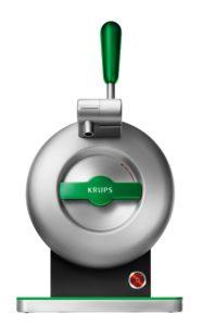 Machine à Bière Pression Krups VB650E10