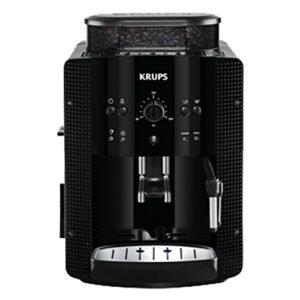 Machine à Expresso Krups YY8125FD Grain 15 bars