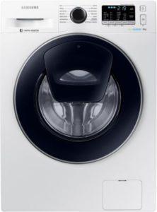 Lave linge Samsung ADD WASH Eco Bubble