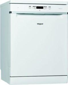 Lave vaisselle 60 cm Whirlpool WFC 3C26P