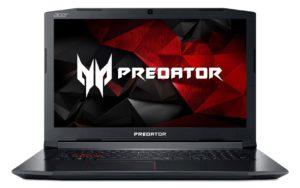 PC Gamer ACER Predator PH317-51-779L  17