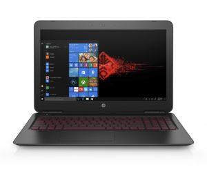 PC Gaming HP OMEN 15-ax243nf 15