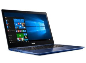 PC portable ACER Swift 3 sf314 14