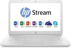 PC Ultrabook HP Stream 14-ax018nf 14