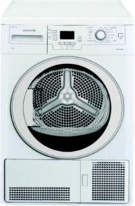 Sèche linge à condensation Essentielb ESLC8D4