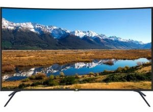 CONTINENTAL EDISON 55KCURBB2 TV LED UHD 4K Curved 139.7cm (55'')