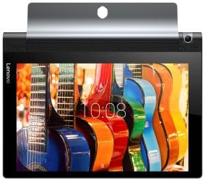 Lenovo Yoga Tab 3 Pro Tablette tactile avec projecteur 10