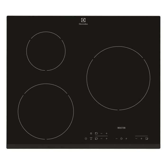 Plaque cuisson induction cool plaque cuisson induction no - Electrolux ehlfok table induction ...
