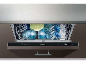 Lave vaisselle standard Intégrable SAUTER SVH1342J