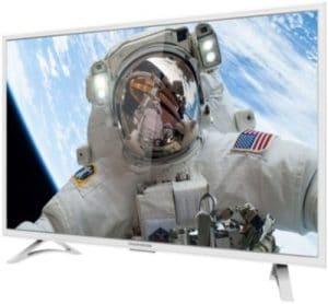 Téléviseur 4K 43''108 cm THOMSON 43UC6416W