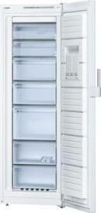 Congélateur armoire Bosch GSN33CW32