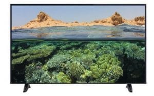 CONTINENTAL EDISON TV Smart Full HD 123cm (49'')