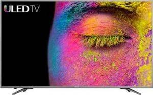 TV LED Hisense H55N6800