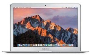 APPLE MacBook Air MQD32FN/A - 13