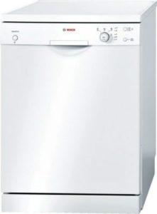 Lave-vaisselle BOSCH SMSD22EU blanc