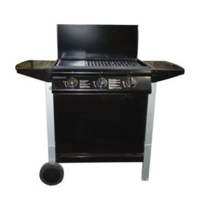 Barbecue a gaz Andalucia
