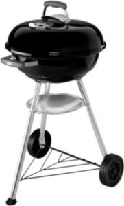 Barbecue Weber Compact