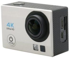 Caméra sportive TELEFUNKEN tflcam 4K