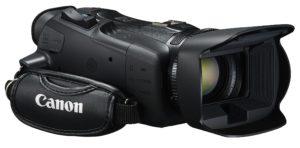 Caméscope semi-pro CANON HF G40