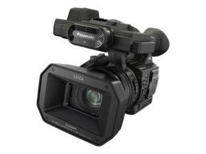 Caméscope semi-pro Panasonic HC-X1000