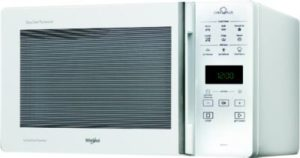 Micro ondes combiné Whirlpool MCP349WH