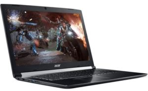 PC Portable Acer Aspire A717-71G-531C