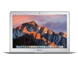 PC portable APPLE MacBook Air MQD32FN/A