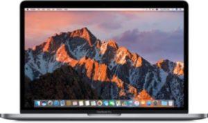 PC portable Apple Macbook Pro 13'' i5 128Go