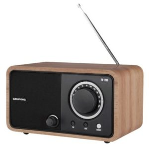 Radio GRUNDIG tr1200wd