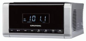 Radio réveil GRUNDIG ccd5690