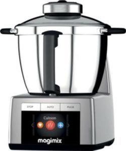 Robot cuiseur multifonction Magimix Cook Expert