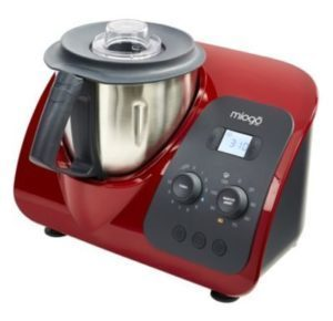 Robot cuiseur multifonction Miogo Maestro