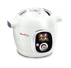 Robot cuiseur multifonction Moulinex ce7041