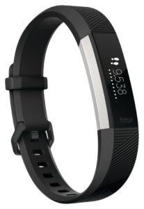 Tracker d'activité Fitbit Alta HR