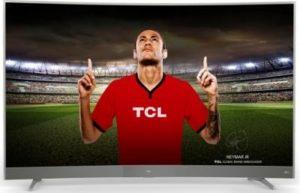 TV LED TCL 55UD6206
