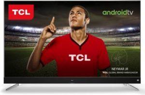 TV LED TCL U55C7006