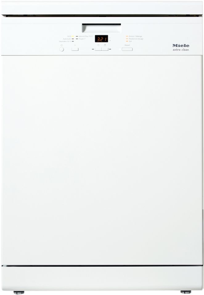 Avis Lave Vaisselle Miele G 4922 Extra Clean Electroguide