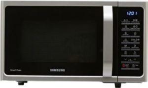 Micro ondes combiné Samsung MC28H5015AS