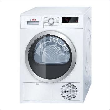 Sèche-linge Bosch wth85290ff