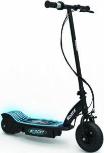 Trottinette électrique Razor E100 Glow